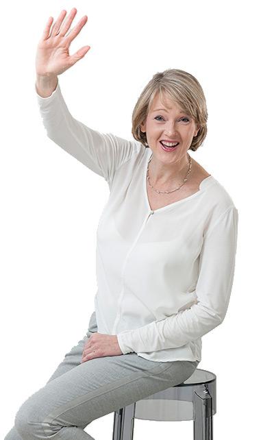 Lorena Heise - Ganzheitlich, Gegenwärtig, Gesund